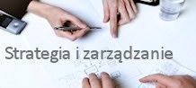 Strategi i zarządzanie